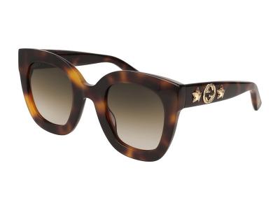 Ochelari de soare Gucci GG0208S 003