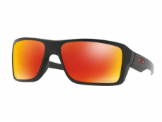Ochelari sport Oakley - Oakley DOUBLE EDGE OO9380 938005