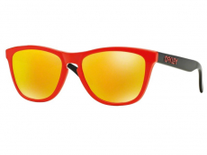 Ochelari sport Oakley - Oakley FROGSKINS OO9013 901334
