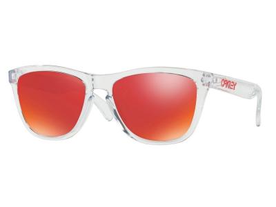 Ochelari de soare Oakley FrogskinS OO9013 9013A5