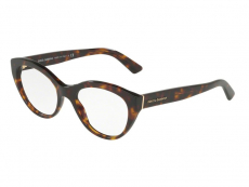 Ochelari de vedere Panthos - Dolce & Gabbana DG 3246 502
