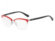 Ochelari de vedere Clubmaster - Emporio Armani EA 1066 3207