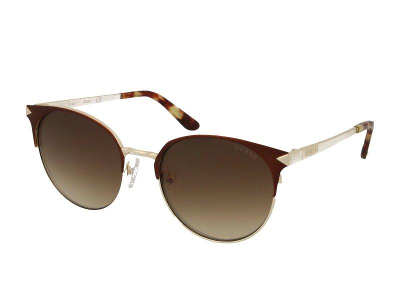 Ochelari de soare Guess GU7516 49G