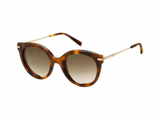 Ochelari de soare Max Mara - Max Mara MM NEEDLE VI 2IK/HA