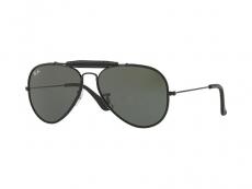 Ochelari de soare Aviator - Ray-Ban AVIATOR CRAFT RB3422Q 9040