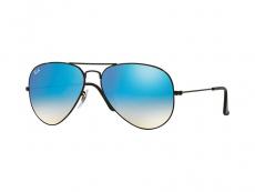Ochelari de soare Aviator - Ray-Ban AVIATOR LARGE METAL RB3025 002/4O