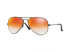 Ochelari de soare Aviator - Ray-Ban AVIATOR LARGE METAL RB3025 002/4W