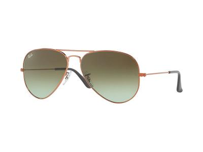 Ochelari de soare Ray-Ban Aviator Large Metal RB3025 9002A6