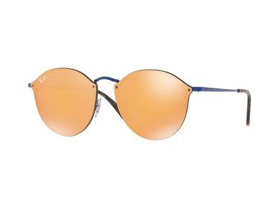 Ochelari de soare Ray-Ban Blaze Round RB3574N 90387J