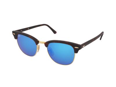 Ochelari de soare Ray-Ban Clubmaster RB3016 114517