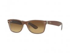 Ochelari de soare Wayfarer - Ray-Ban NEW WAYFARER RB2132 614585