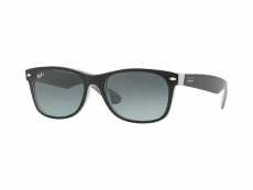 Ochelari de soare Wayfarer - Ray-Ban NEW WAYFARER RB2132 630971