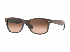 Ochelari de soare Wayfarer - Ray-Ban NEW WAYFARER RB2132 6310A5
