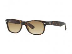 Ochelari de soare Wayfarer - Ray-Ban NEW WAYFARER RB2132 710/51