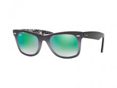 Ochelari de soare Wayfarer - Ray-Ban ORIGINAL WAYFARER FLORAL RB2140 11994J