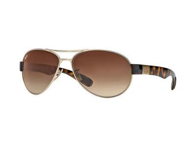 Ochelari de soare Ray-Ban RB3509 001/13