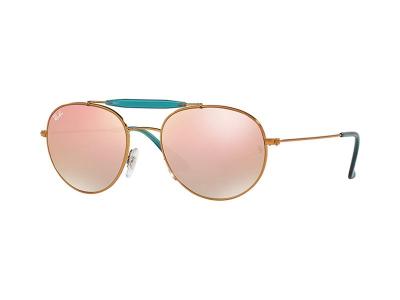 Ochelari de soare Ray-Ban RB3540 198/7Y
