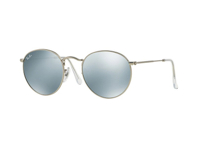 Ochelari de soare Ray-Ban Round Metal RB3447 019/30