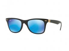Ochelari de soare Wayfarer - Ray-Ban WAYFARER LITEFORCE RB4195 631855