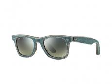 Ochelari de soare Wayfarer - Ray-Ban WAYFARER RB2140 11663M