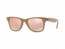 Ochelari de soare Wayfarer - Ray-Ban WAYFARER RB4340 61667Y