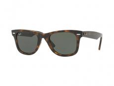 Ochelari de soare Wayfarer - Ray-Ban WAYFARER RB4340 710