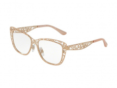 Ochelari de vedere Panthos - Dolce & Gabbana DG1287 02
