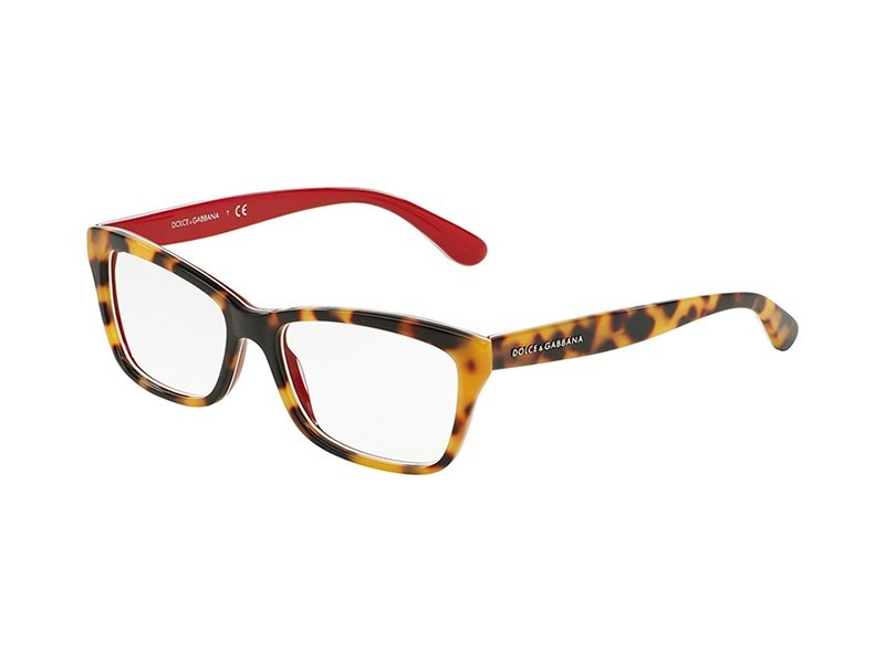 Rame Dolce & Gabbana DG3215 2893