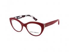 Ochelari de vedere Panthos - Dolce & Gabbana DG3246 3020