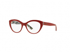 Ochelari de vedere Panthos - Dolce & Gabbana DG3246F 3020