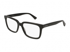 Ochelari de vedere Gucci - Gucci GG0160O-005