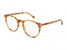 Ochelari de vedere Gucci - Gucci GG0027O-007