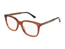 Ochelari de vedere Gucci - Gucci GG0218O-003