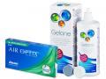 Air Optix for Astigmatism (6lentile) +soluțieGelone360 ml