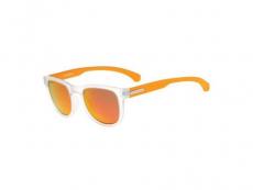 Ochelari de soare Supradimensionați - Calvin Klein JEANS CKJ783S-000