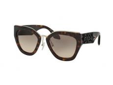 Ochelari de soare Extravagant - Prada PR 10TS 2AU3D0