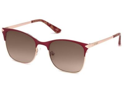 Ochelari de soare Guess GU7517 70F