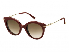 Ochelari de soare Max Mara - Max Mara MM NEEDLE VI 6K3/HA