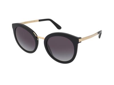 Ochelari de soare Dolce & Gabbana DG4268 501/8G