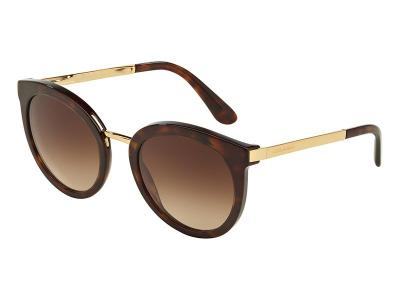Ochelari de soare Dolce & Gabbana DG 4268 502/13
