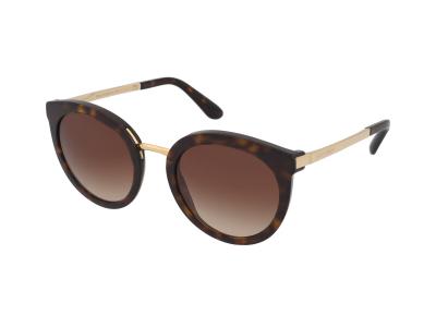 Ochelari de soare Dolce & Gabbana DG4268 502/13