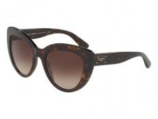 Ochelari de soare Cat-eye - Dolce & Gabbana DG 4287 502/13