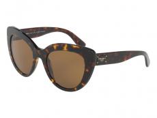 Ochelari de soare Cat-eye - Dolce & Gabbana DG 4287 502/83