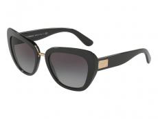 Ochelari de soare Cat-eye - Dolce & Gabbana DG 4296 501/8G