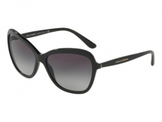 Ochelari de soare Cat-eye - Dolce & Gabbana DG 4297 501/8G