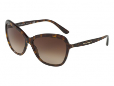 Ochelari de soare Cat-eye - Dolce & Gabbana DG 4297 502/13