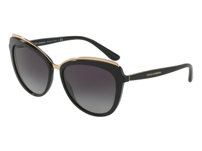 Ochelari de soare Dolce & Gabbana DG 4304 501/8G