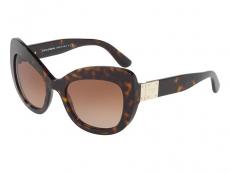 Ochelari de soare Cat-eye - Dolce & Gabbana DG 4308 502/13