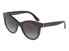 Ochelari de soare Cat-eye - Dolce & Gabbana DG 4311 31268G