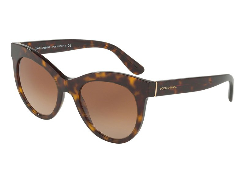 Ochelari de soare Dolce & Gabbana DG 4311 502/13